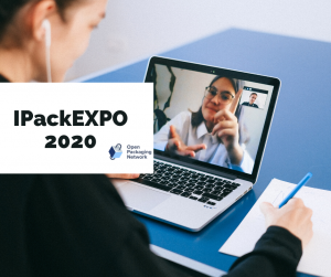 IPackEXPO is gathering high-level packaging specialists in a global digital event