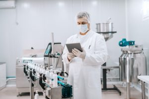 Intelligent Automation: The Future In Manufacturing