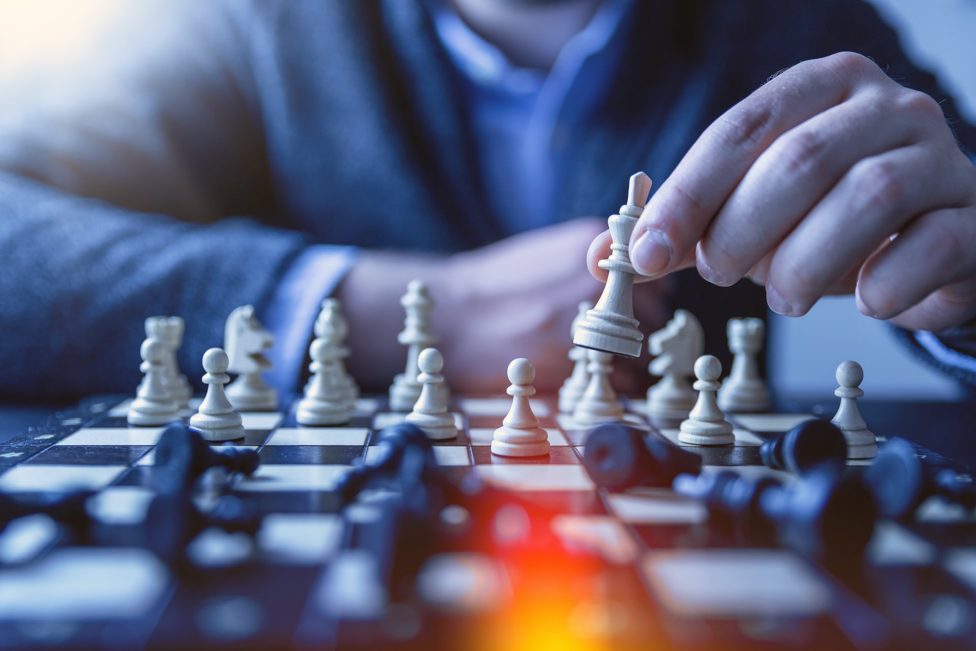 How to convince your boss to bet on digital transformation