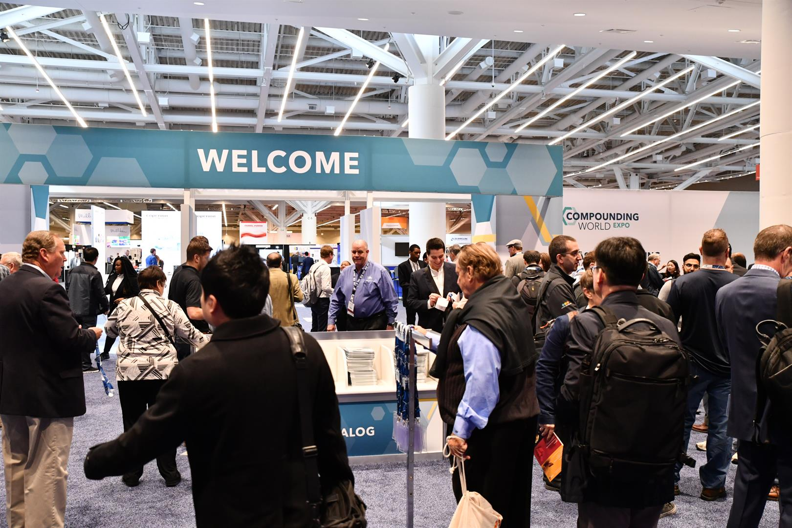 Pack Expo 2021: top 10 packaging events to attend this year